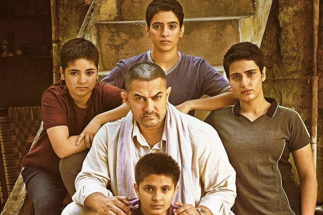 Dangal, dangal collection, dangal box office collection, China box office. Aamir khan, aamir khan production