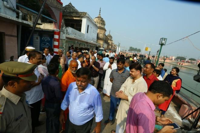 deepotsav, deepotsav ayodhya, yogi adityanath, ayodhya deepotsav, diwali, diwali 2017