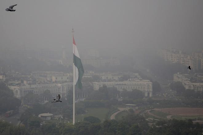 delhi air pollution, delhi pollution, delhi fire cracker ban, cracker ban effect, cracker ban result, cracker ban delhi, supreme court, supreme court cracker ban