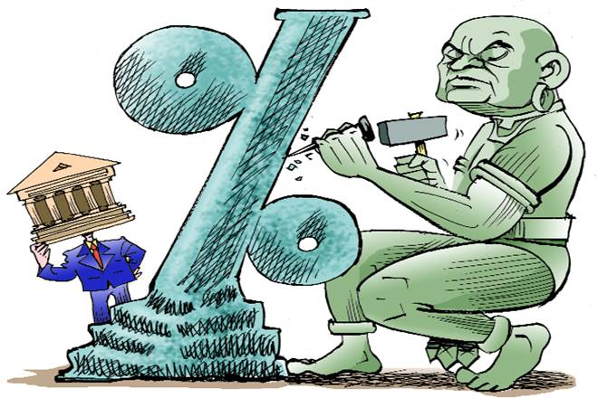 interest rates in India, India, economy
