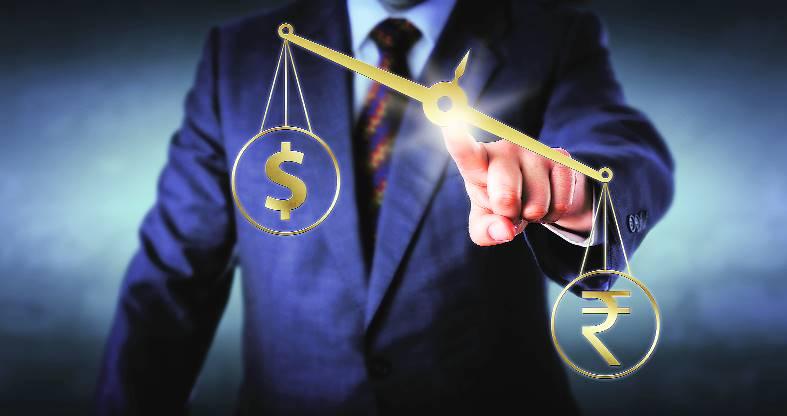Economic slowdown, Currency