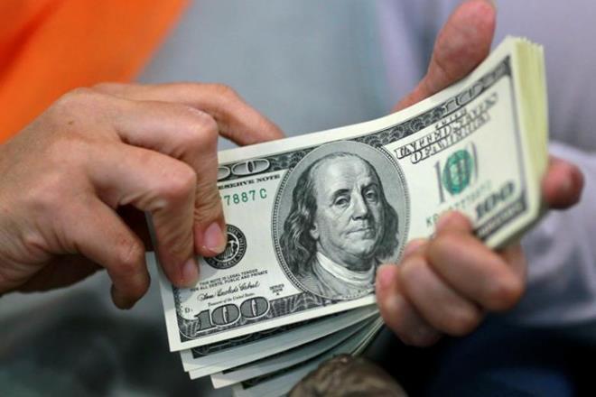 Lodha Developers International, dollar bonds