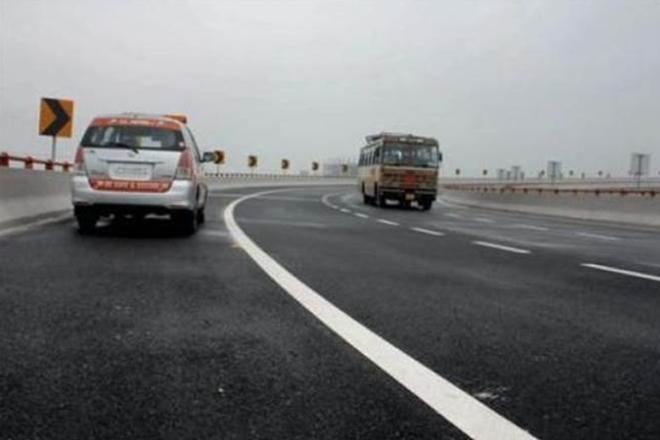 Jaypee Infra, Noida, Yamuna Expressway