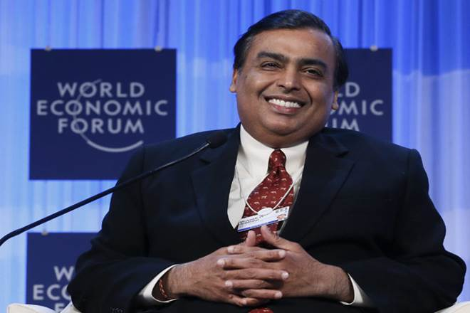 Mukesh Ambani, Forbes, Narendra Modi, India