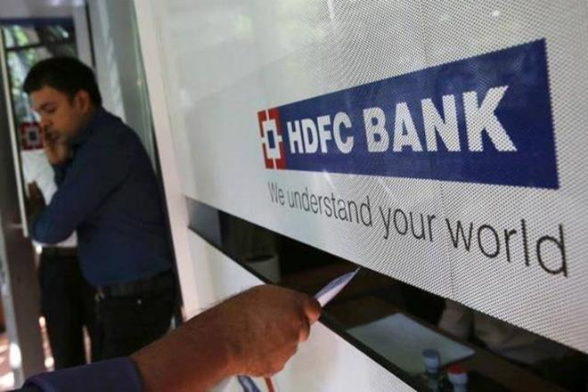 HDFC Bank, HDFC Bank stock, Morgan stanley, PPoP persists