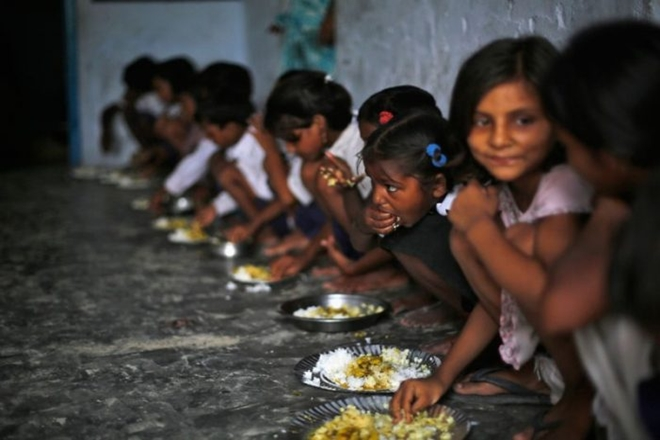 Hunger Index, Hunger Index for India, IFPRI, poverty, India, RBI