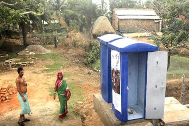 Prime Minister Narendra Modi's Swachh Bharat mission, Prime Minister Narendra Modi's Swachh Bharat mission VARANASI, 610 villages in PM Modi's Varanasi HAVE TOILETS, ODF, open defecation free