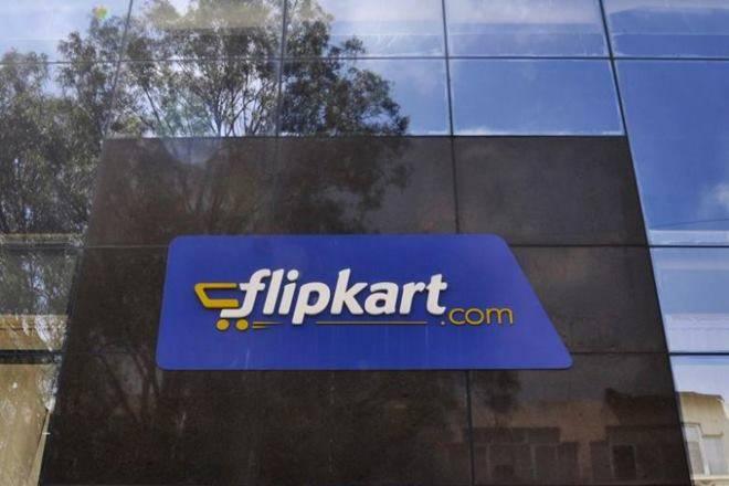 Flipkart, Ekart Logistics