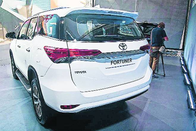 Toyota Innova Crysta, Toyota Innova Crysta demand, Toyota Innova Crysta sale, Toyota Innova Crysta review, automaker, Fortuner, N Raja