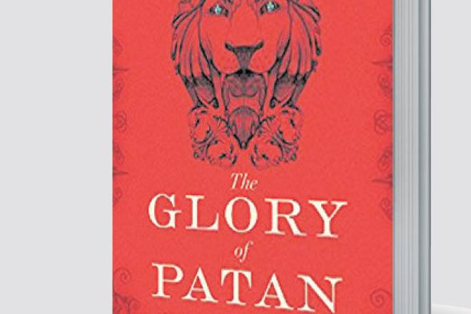 KM Munshi, glory on patan review, book review of glory of patan
