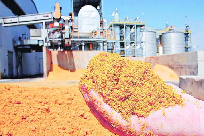 sugar mills, ethanol