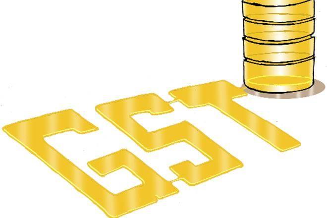 GST refund rules, GST