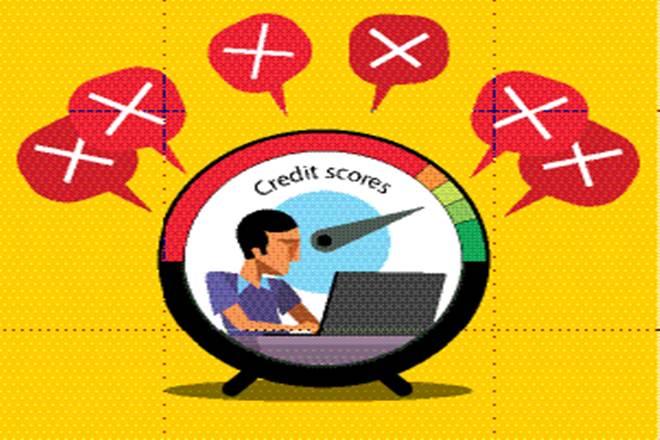 Credit scores, credit card,loan applications