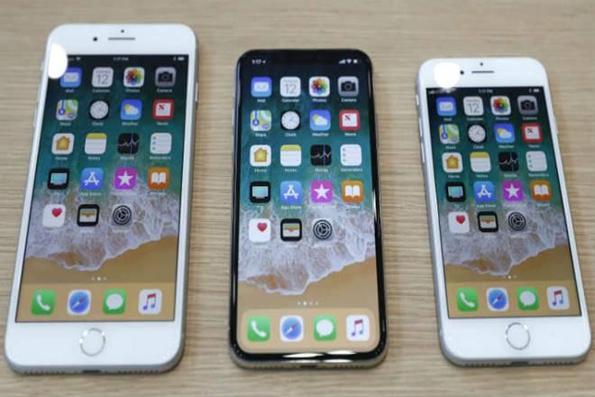 apple iphone X, iPhone X, iphone x price, Apple, Apple iphone, iphone x india, iPhone india, iphone 8, iphone 8 plus, iphone x vs iphone 8, iphone x vs iphone 8 plus