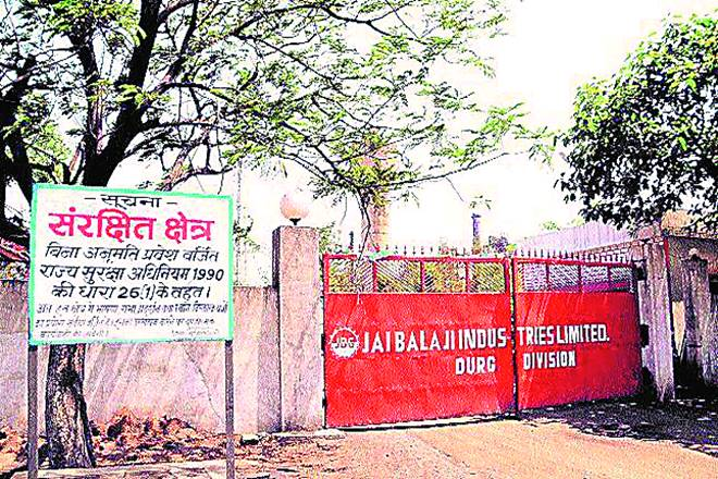 Jai Balaji, NCLT, SBI