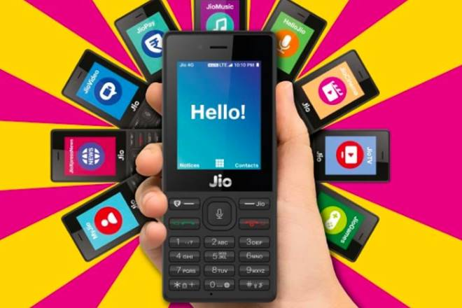 Jio Phones, airtel to launch handsets, idea to launch handsets, voda to launch handsets, Voda smartphones, VoLTE-supported 4G smartphone, RJio phones, Idea Cellular, Jio's VoLTE-enabled feature phone, telecom companies in india