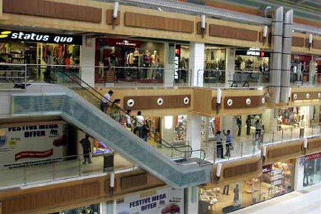 mall vacancies in india, developers on mall vacancies, fund infusion, high vacancy rates malls, Prestige Estates, malls in india, mall trend in india, DLF, JLL India, Nirmal Lifestyle, City Centre, Centre One, Zara, H&M, Forever 21