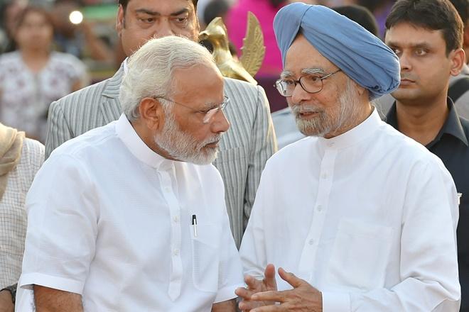narendra modi, manmohan singh, narendra modi manmohan singh, modi versus manmohan, narendra modi versus manmohan singh, india economy, economic slowdown, gdp slump