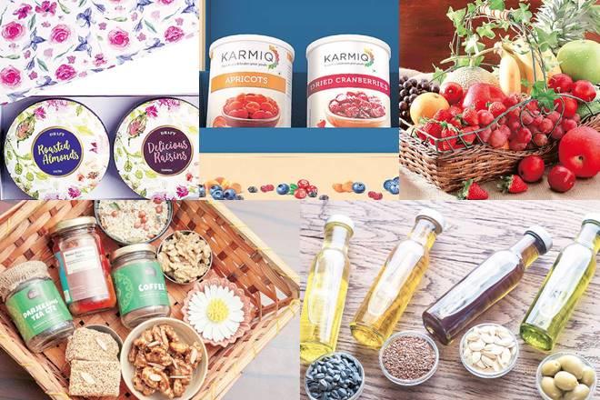 Gifting guide, gifts for diwali, Gastronomic gifys for diwali, yummy,healthy Diwali