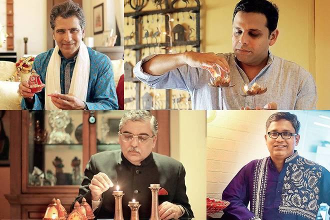 industry veterans, diwali celebration