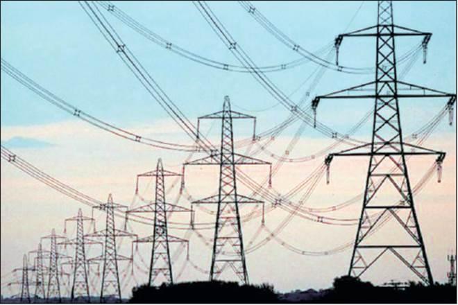 Power supply, Gujarat