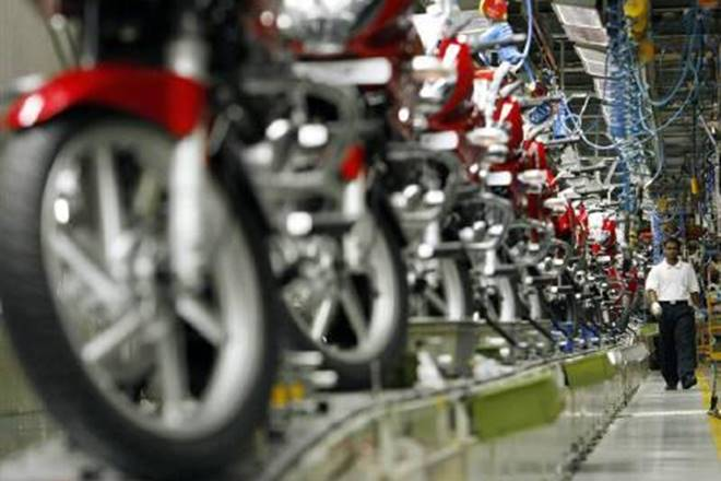 Two-wheeler sales, Two-wheeler sales in india, Premium motorcycles, automatic scooters, Bajaj Auto, Bajaj Auto two wheeler sales, automatic scooter segment, automobile industry, TVS Motor