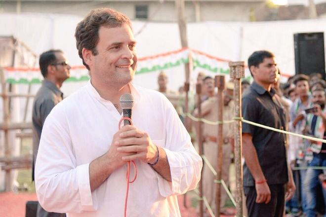 rahul gandhi, rahul gandhi gst, rahul gandhi on gst, one nation seven tax, narendra modi, modi gst, narendra modi gst, gst council meet
