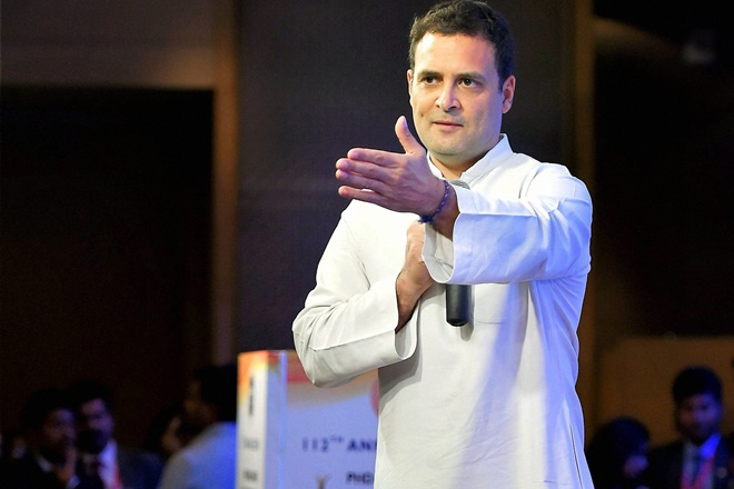 rahul gandhi, gst, gst rollback, congress, bjp, narendra modi, gujarat assembly elections