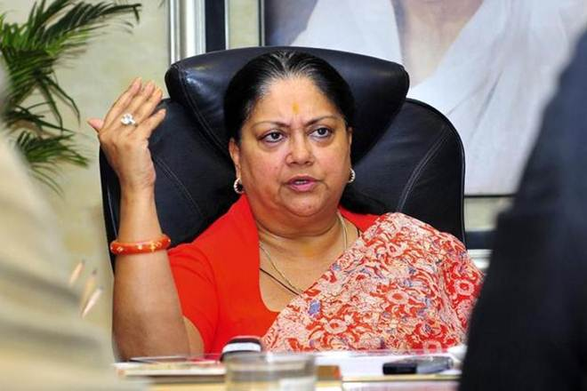 Vasundhara Raje, Vasundhara Raje government, Criminal Laws (Rajasthan Amendment) Bill, 2017, Rajasthan, Kalyan Singh,  Rajendra Rathore, Delhi, bjp
