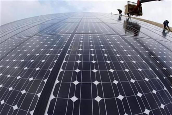 Renewables industry, Tata Power Solar