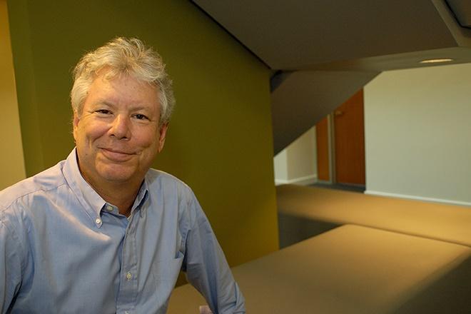 Richard H Thaler, richard thaler, nobel economics prize winner, nobel economics prize 2017, who is richard thaler