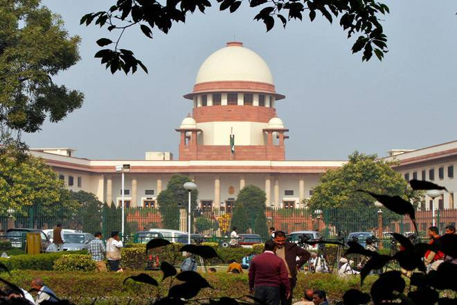 Supreme Court collegium, Supreme Court