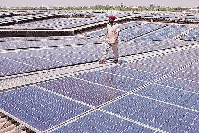 Equis India renewables,Global Infrastructure Partners,Indian solar and wind projects,New York,Equis Funds Group, china,Sikkim