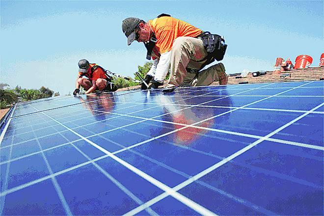 Hero Future Energies, solar energy