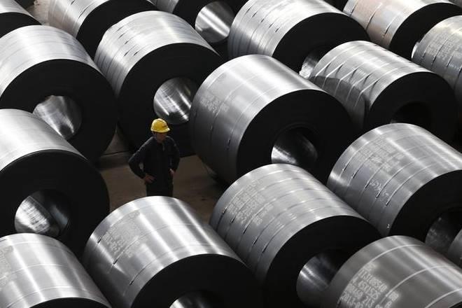 Kobe Steel, steel