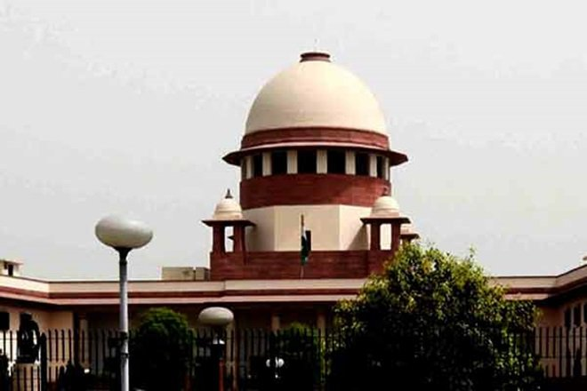 supreme court, election commission, political funding issue, plea against political funding