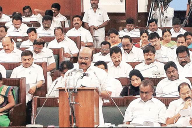 Tamil Nadu, Tamil Nadu growth, Effective governance, J Jayalalithaa, O Panneerselvam, TTV Dhinakaran, AIADMK factions, Sasikala Natarajan, Dhinakaran, M K Stalin