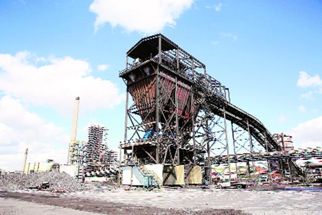 Tata Steel, Jeffries