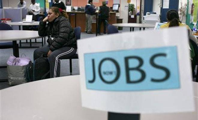 unemployment, unemployment in india, unemployment rise, unemployment rise in india, Voluntary unemployment, CMIE figures, people looking for jobs, jobs in india, unemployment post demonetisation, CMIE survey, Skill gap, Skill gap in india, employability, startups, startups in india