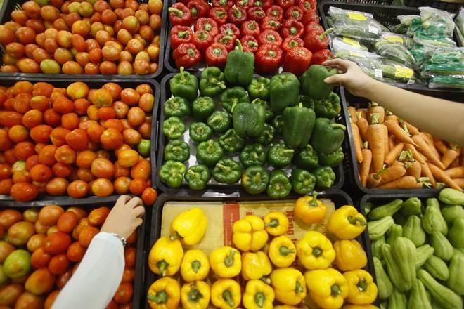 vegetables busines, Motilal Oswal