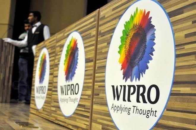Wipro, revenue