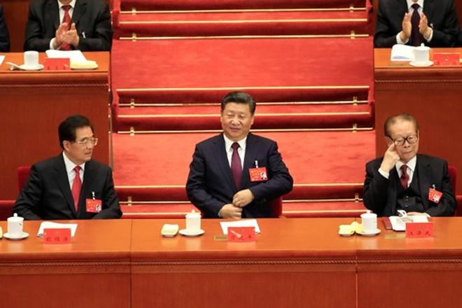 china, 19th cpc congress, xi jinping, xi jinping vision for china, communist party of china