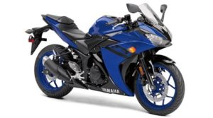 2018 Yamaha YZF-R3 Unveiled: India launch likely at 2018 Auto Expo - The Financial Express
