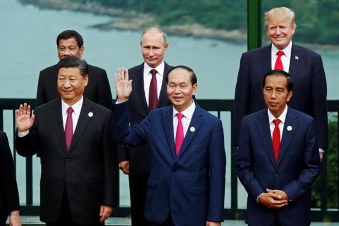 Among the agreements, the ministers called for progress in the Lima Declaration for an Asia-Pacific Free Trade Agreement, and lent their support to enabling cross border e-commerce in the region. (Reuters)
