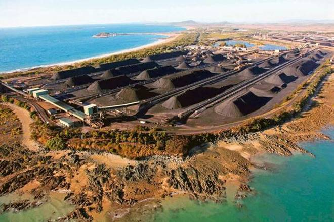 mining giant Adani, Adani,Chinese loans,Chinese loans for Adani, Australia project, Queensland,Carmichael coal mine project,coal mine project, coal mining