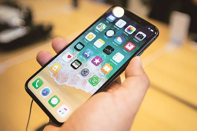 Apple iPhone, Apple iPhone X review, iPhone X, Apple iPhone X, Apple phone