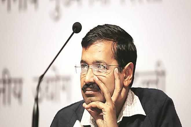 An Insignificant Man, Supreme Court, Arvind Kejriwal, freedom of speech, movie, Kejriwal