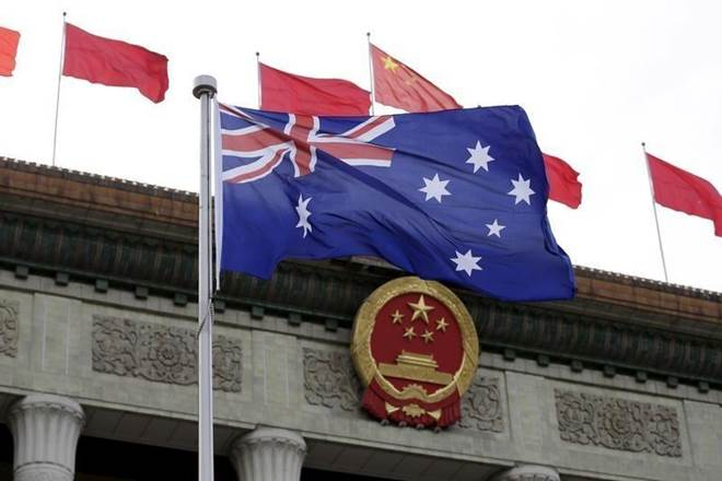 Australia, China military, South China Sea, Asia, US, policy paper, government, Malcolm Turnbull