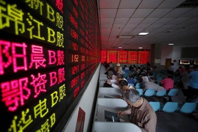 Chinese shares, chinese stocks, large-cap stocs, Chinas bond market
