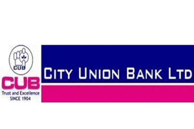 city union bank, private lender sector